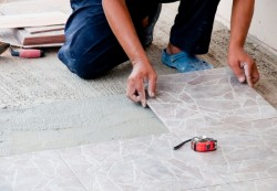 If you're undertaking DIY renovations on your home, watch out for asbestos.