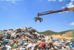 NSW government to scrap waste levy.