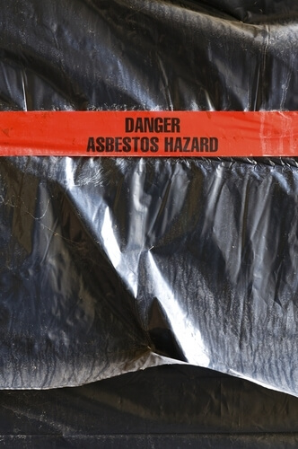 There can be no question about it. All forms of asbestos are dangerous.