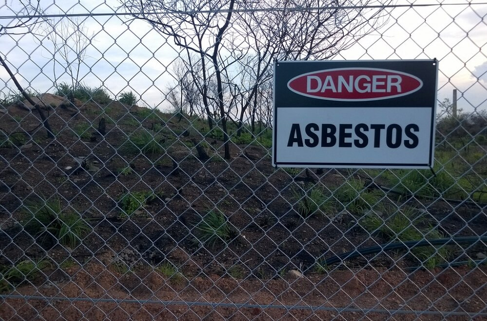 Why Training Is Key To Asbestos Management In Remote Northern