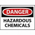hazardous chemicals and substances