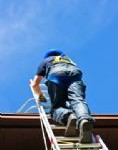 Working at Heights safety training