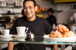 Cafes and restaurants in the ACT are being inspected for health and safety this month.