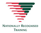 national recognised training logo
