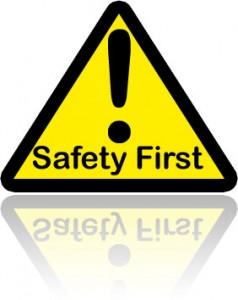 safety risk training