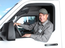 Fatigue management is an important part of safely driving a truck.